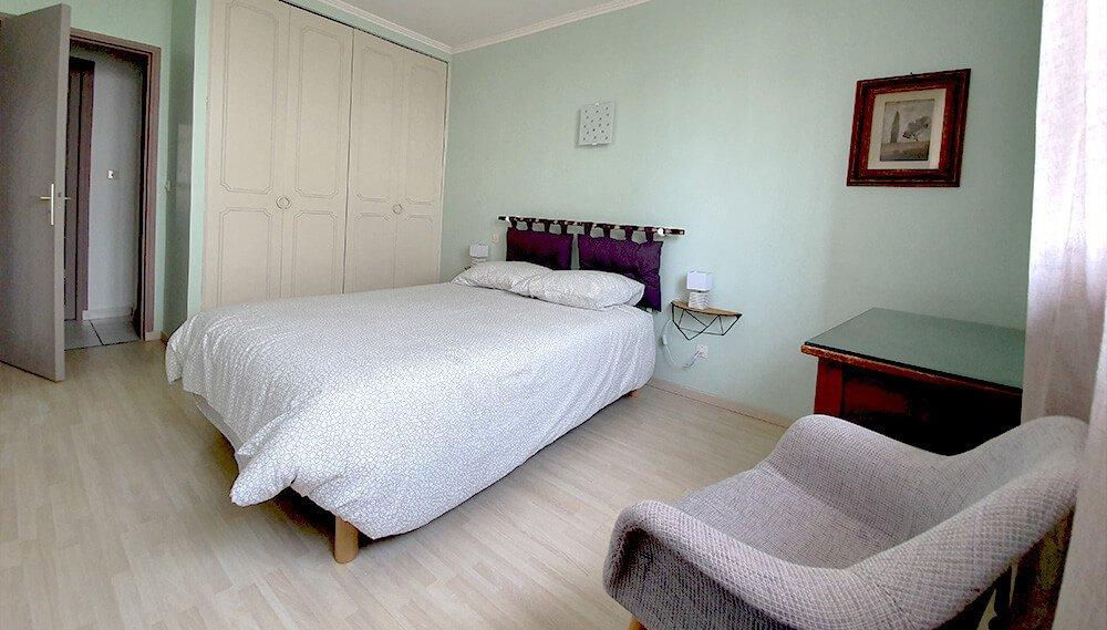 chambre d'hôtes Toscana Sète - Il Porto