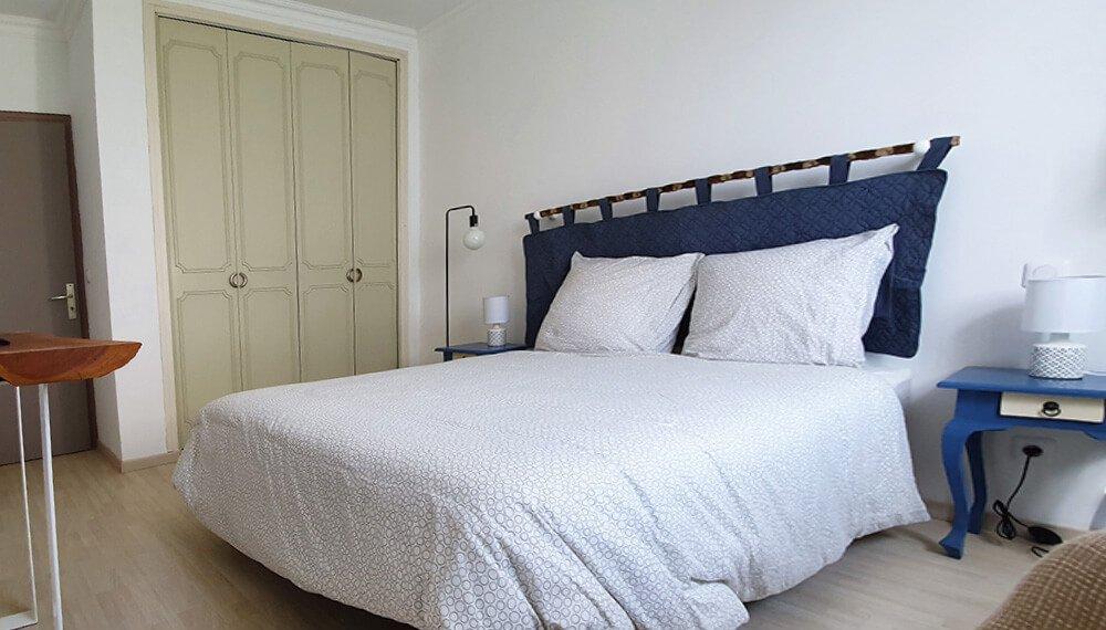 chambre d'hôtes Acqua Sète - Il Porto