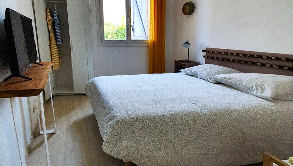 chambre d'hôtes Capitano Sète - Il Porto