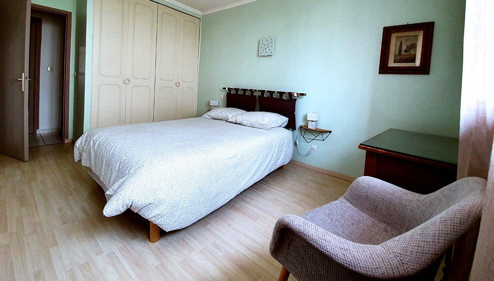 chambre d'hôtes Sète - Toscana Il Porto