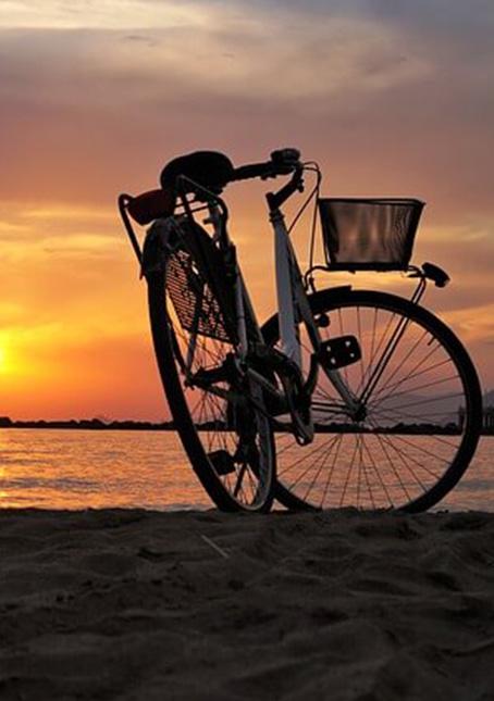 Accueil vélo à Sète - Chambres d'hôtes Il Porto